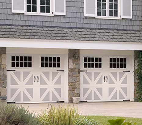 Precision Garage Door Dayton OH